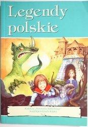LEGENDY POLSKIE  2004