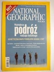 NATIONAL GEOGRAPHIC POLSKA 03-2006
