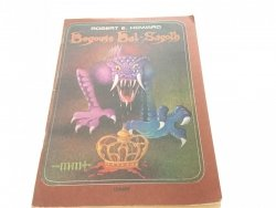 BOGOWIE BAL-SAGOTH - Robert E. Howard