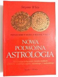 NOWA PODWÓJNA ASTROLOGIA - Suzanne White 1992