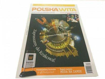 POLSKA WITA GRUDZIEŃ 2010 /STYCZEŃ 2011