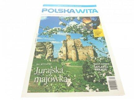 POLSKA WITA KWIECIEŃ/MAJ 2010