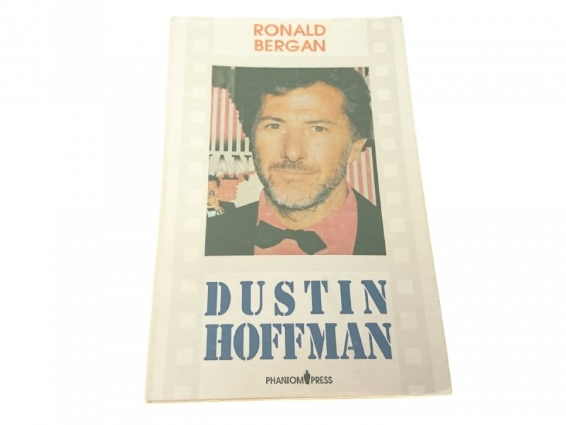 DUSTIN HOFFMAN - Ronald Bergan (1992)