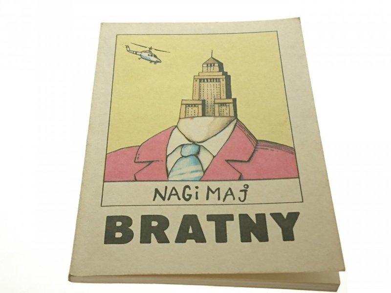 NAGI MAJ - Roman Bratny 1988