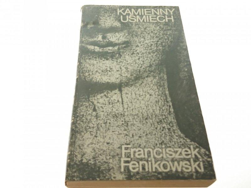 KAMIENNY UŚMIECH - Franciszek Fenikowski (1982)