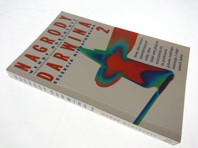 NAGRODY DARWINA CZĘŚĆ 2 - Wendy Northcutt 2002