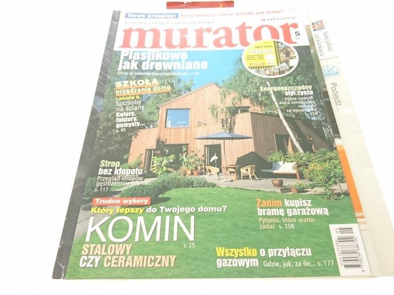 MURATOR 5 (277) 2007