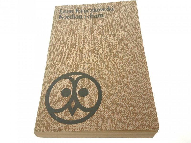 KORDIAN I CHAM - Leon Kruczkowski (1975)