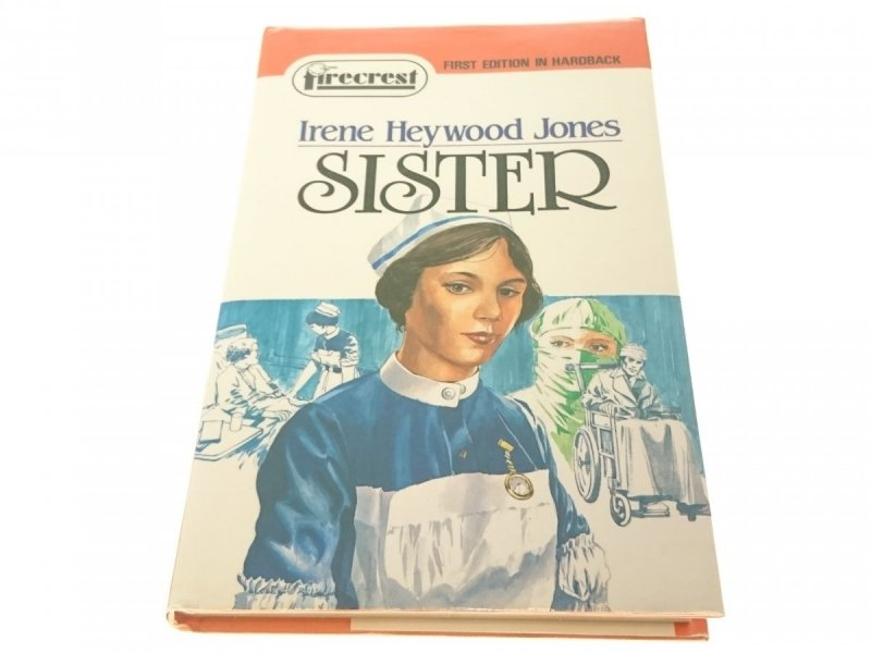 SISTER - Irene Heywood Jones