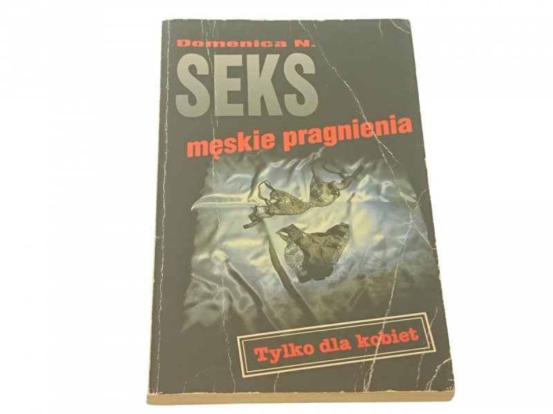 SEKS MĘSKIE PRAGNIENIA (1992)