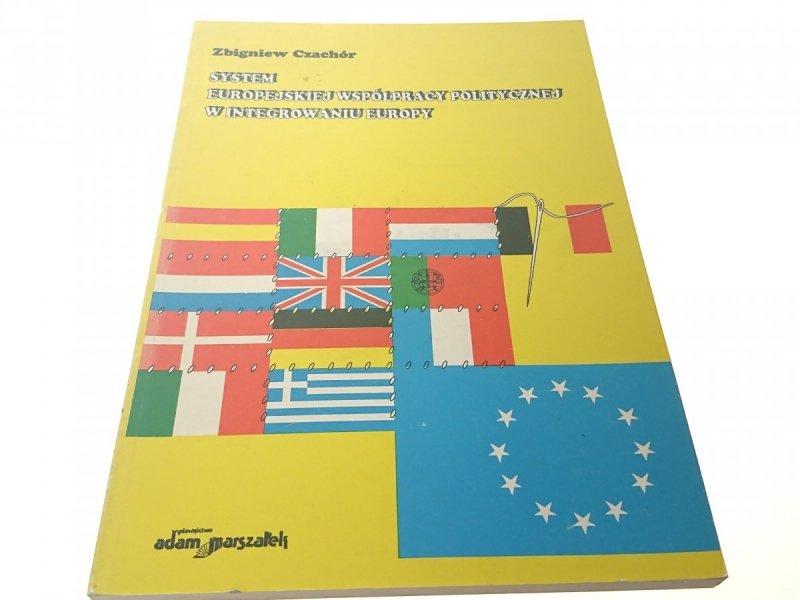 SYSTEM EUROPEJSKIEJ WSPÓŁPRACY POLITYCZNEJ (1994)