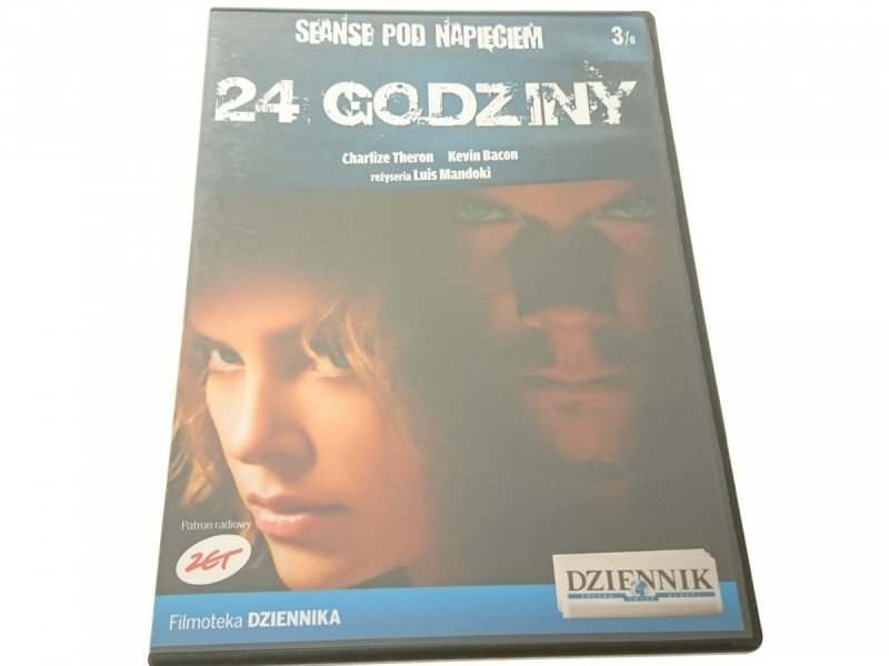 24 GODZINY DVD SEANSE POD NAPIĘCIEM 3/8