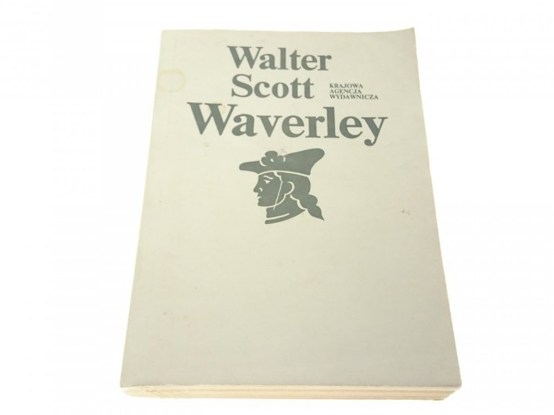 WAVERLEY TOM I - Walter Scott