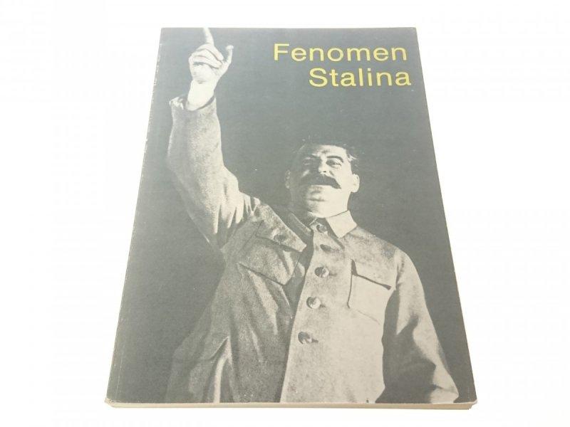 FENOMEN STALINA