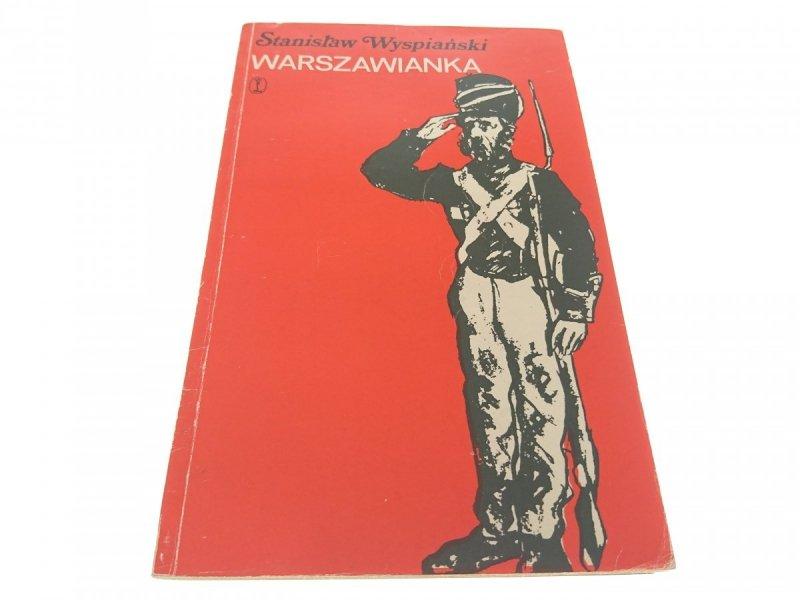 WARSZAWIANKA - Stanisław Wyspiański