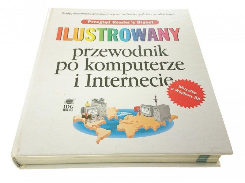 ILUSTROWANY PRZEWODNIK PO KOMPUTERZE I INTERNECIE
