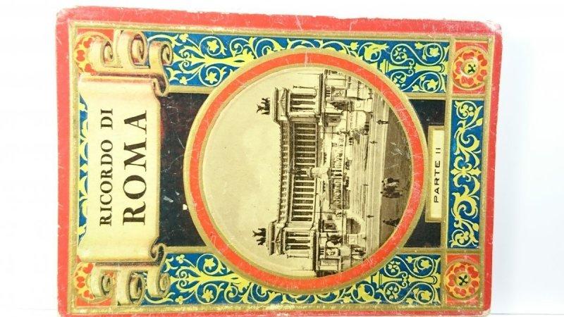 RICORDO DI ROMA. PARTE II