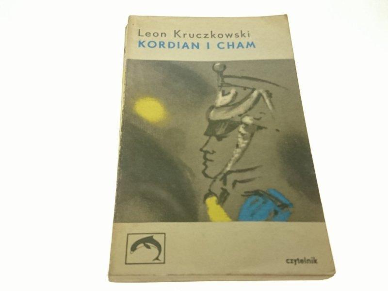 KORDIAN I CHAM - Leon Kruczkowski (1970)