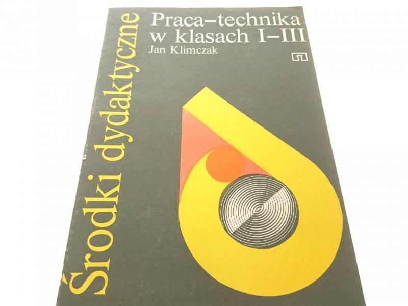 PRACA-TECHNIKA - JAN KLIMCZAK