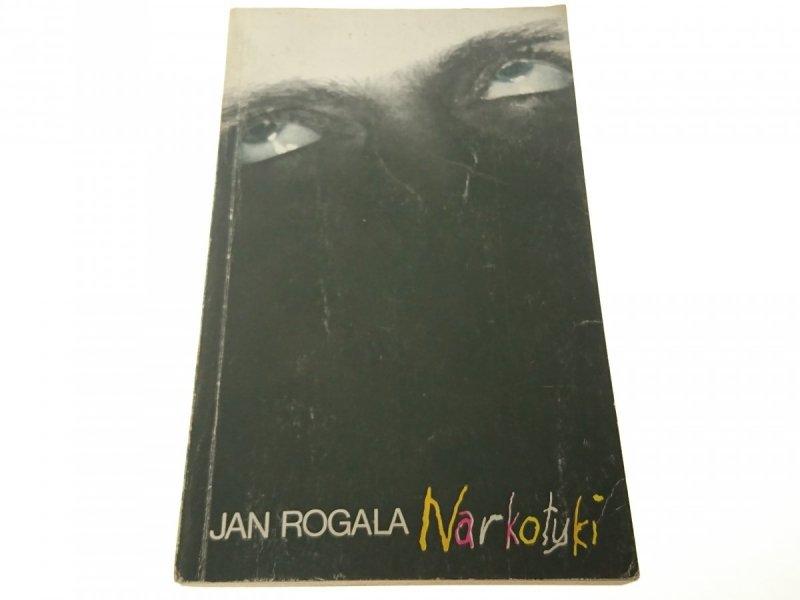 NARKOTYKI - Jan Rogala (1983)