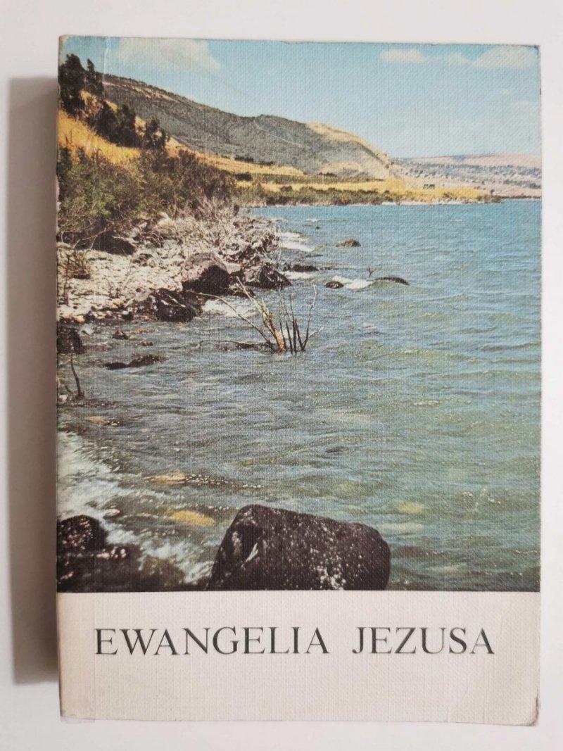 EWANGELIA JEZUSA 1980
