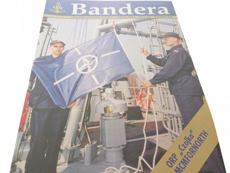 BANDERA. CZERWIEC 2003 R. (1876) XLVII