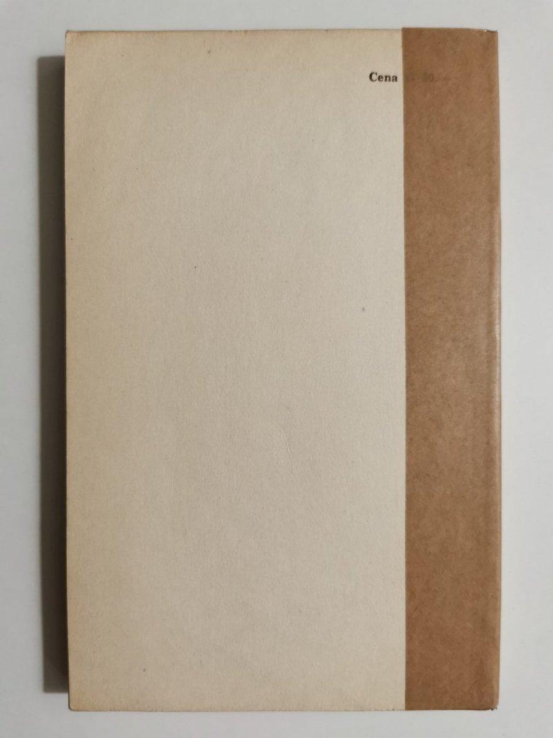 NA PEWNO W KTÓRYŚ PONIEDZIAŁEK - Nadine Gordimer 1969