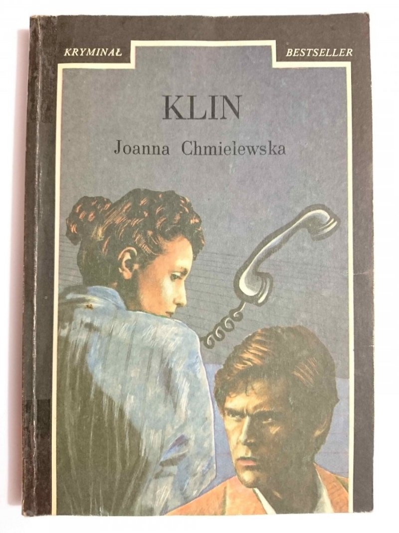 KLIN - Joanna Chmielewska 1990