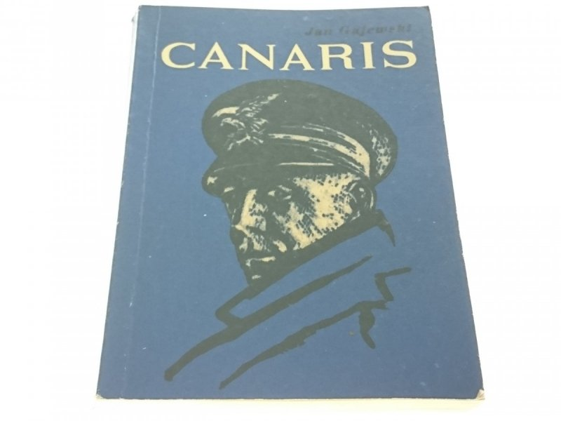 CANARIS - Jan Gajewski 1977
