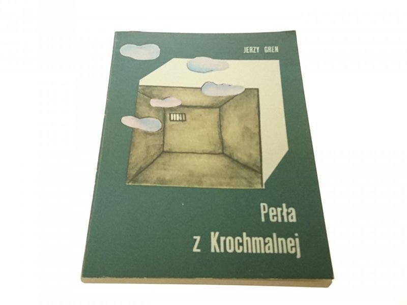 PERŁA Z KROCHMALNEJ - Jerzy Gren (1978)