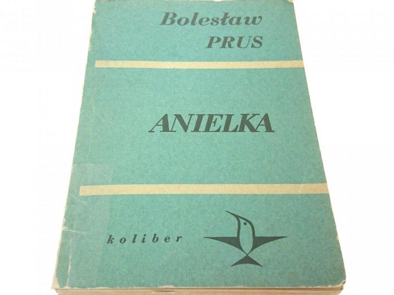 ANIELKA - Bolesław Prus (1971)