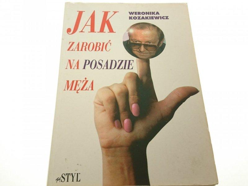 JAK ZAROBIĆ NA POSADZIE MĘŻA - Kozakiewicz 1992