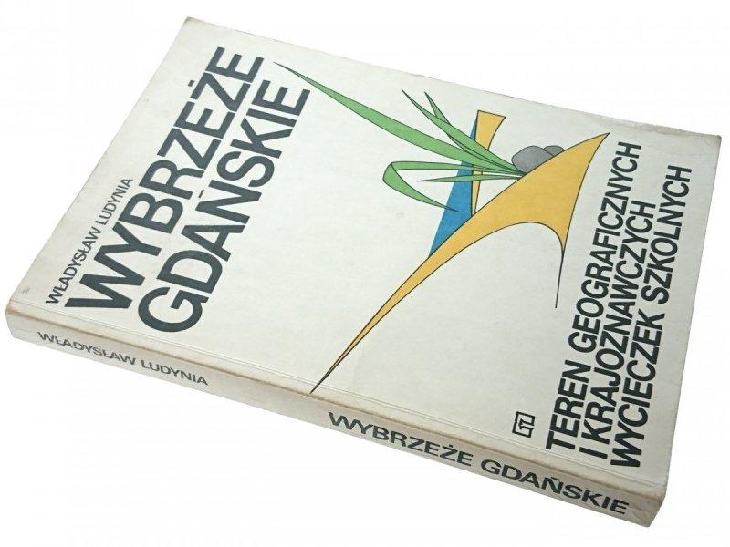 WYBRZEŻE GDAŃSKIE - Władysław Ludynia 1988