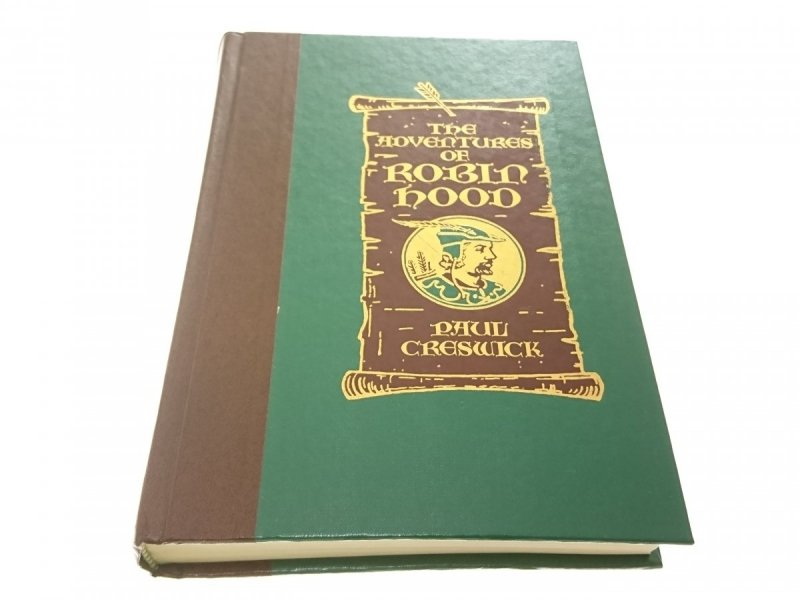 THE ADVENTURES OF ROBIN HOOD - Paul Creswick 1991
