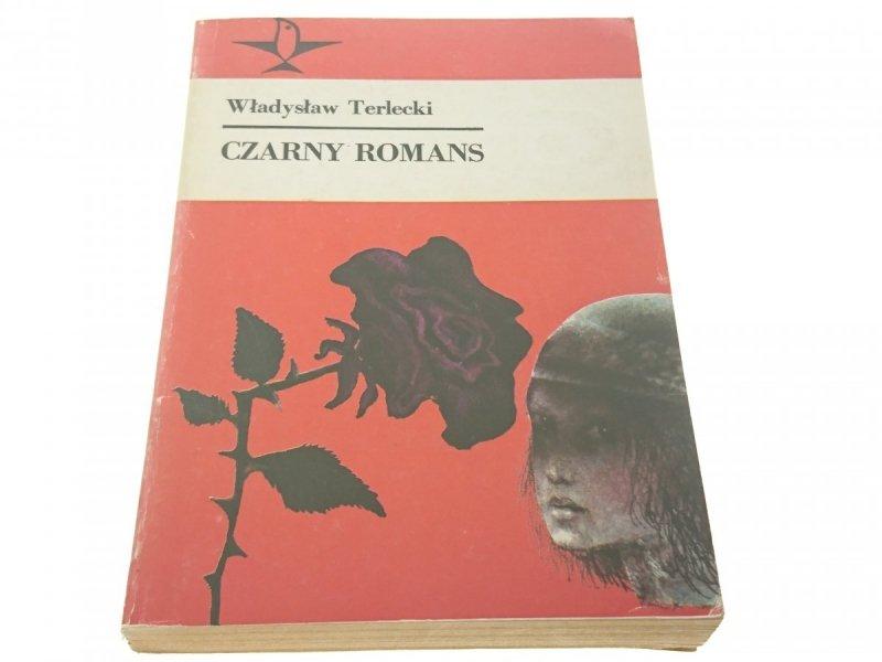 CZARNY ROMANS - Władysław Terlecki