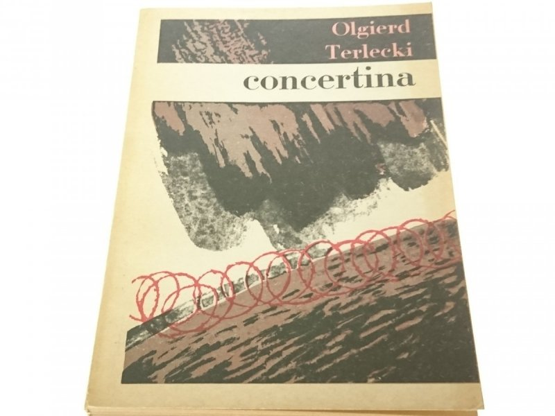 CONCERTINA - Olgierd Terlecki 1983