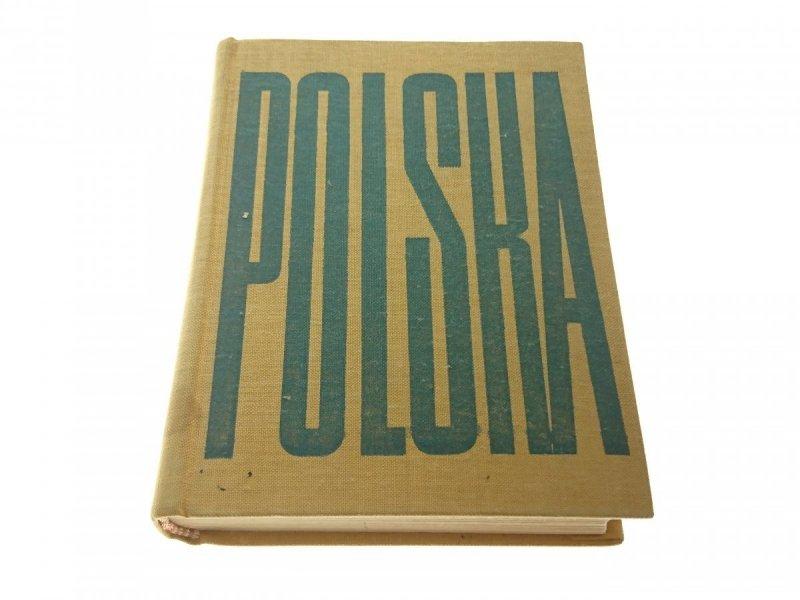 POLSKA 1965 - Red. Józef Siemek