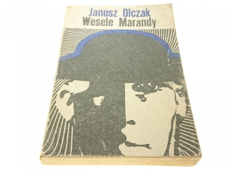 WESELE MARANDY - Janusz Olczak