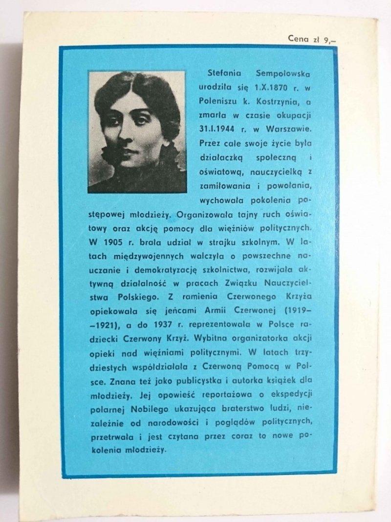 NA RATUNEK - S. Sempołowska 1969