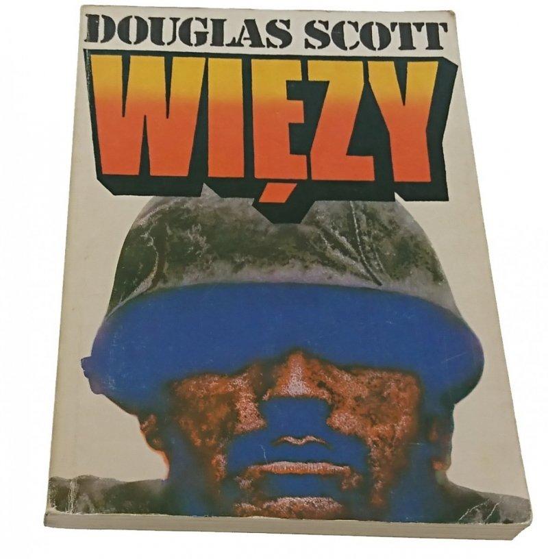 WIĘZY - Douglas Scott