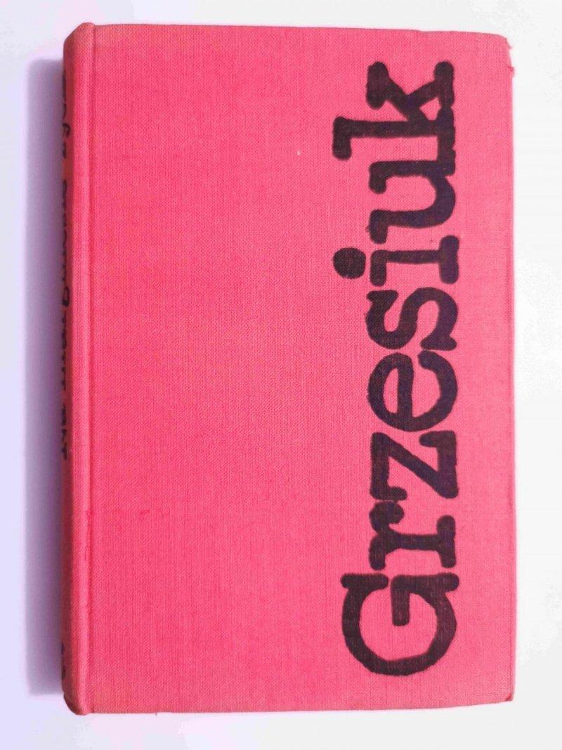 NA MARGINESIE ŻYCIA - Stanisław Grzesiuk 1972