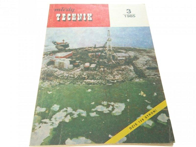 MŁODY TECHNIK 3 (435) 1985