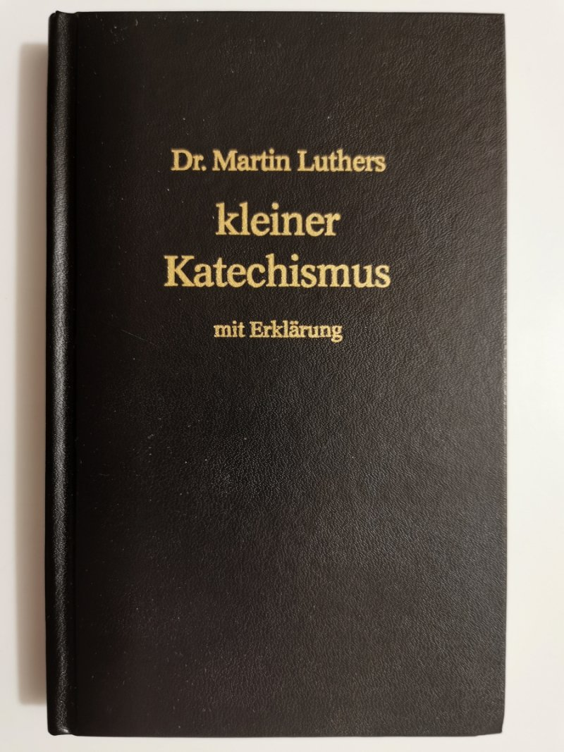 Katechismus Duden