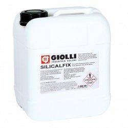 SILICALFIX - 5L (specjalistyczny grunt pod tynki silikatowe)