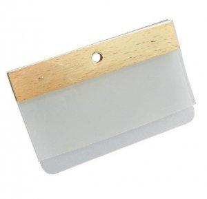 SPATOLA PLEXIGLASS 16cm (packa plexi do farb dekoracyjnych)