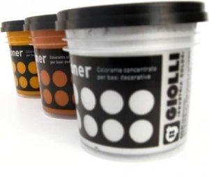 TONER X DECORATIVI 0,25L (pigment) NR 518
