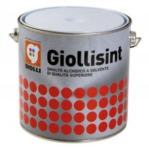GIOLLISINT LUCIDO - 0,375L (emalia alkaidowa do metalu, drewna, PCV i konglomeratów)
