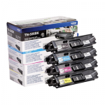 TONER ZAMIENNIK ORINK BROTHER TN-326 [3.5K] CYAN