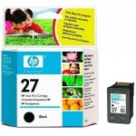 TUSZ ZAMIENNIK ORINK HP 27 BLACK [19ml] [XL]