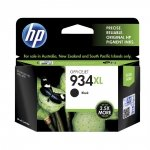 TUSZ ZAMIENNIK ORINK HP 934 BLACK [25.5ml] [XL]